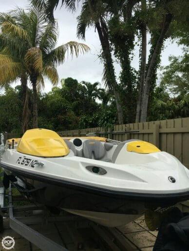 Sea-Doo Speedster 15, 15', for sale - $15,000