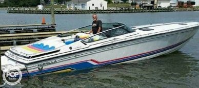Formula 311 SR1, 31', for sale - $37,995