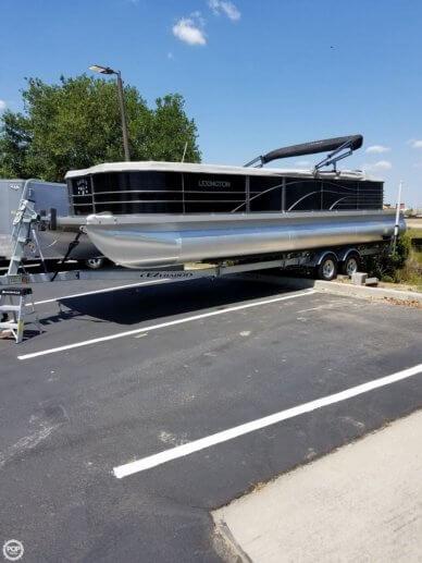 Lexington 527, 28', for sale - $36,500