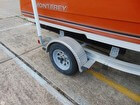 2009 Monterey 180FS, 2008 Magic Tilt Aluminum Trailer