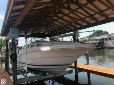 Monterey 262 Cruiser, 26', for sale - $17,500