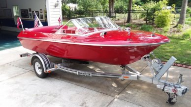 Chris-Craft 17 Cavalier, 17', for sale - $22,000