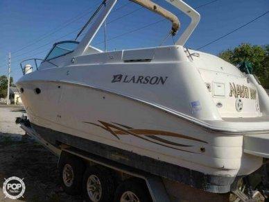 Larson 290 Cabrio, 32', for sale - $19,999