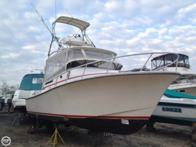 Henriques 28 Express Fisherman, 28', for sale - $57,800
