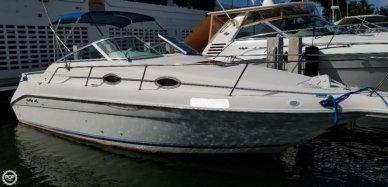Sea Ray 250 Sundancer, 24', for sale - $22,500