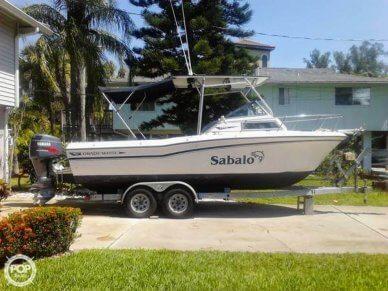 Grady-White Seafarer 22, 22', for sale - $17,500