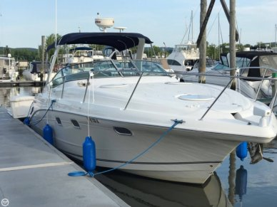Four Winns 328 Vista, 35', for sale - $76,999