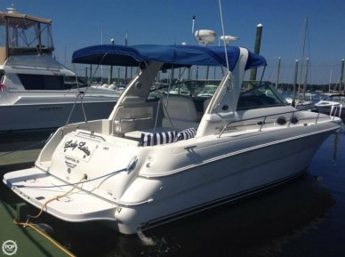 Sea Ray 310 Sundancer, 310, for sale - $54,000