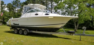 Wellcraft 290 Coastal, 30', for sale