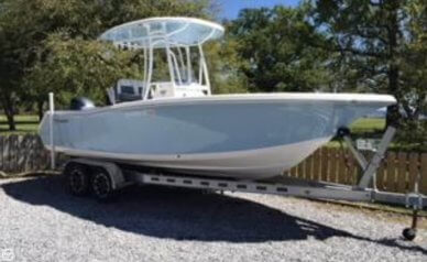 Tidewater 220, 22', for sale - $60,000