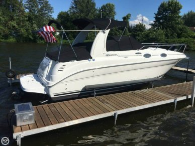 Sea Ray 260 Sundancer, 28', for sale