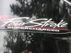 4 Stroke Merc Engine