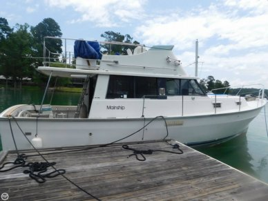 Mainship 34 Diesel Cruiser, 34, for sale - $39,900