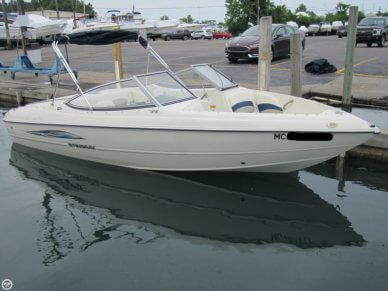 Stingray 195 RX, 19', for sale