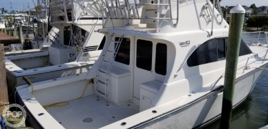 Luhrs 350 Tournament, 350, for sale