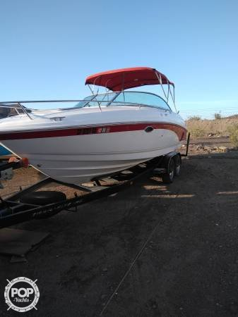 Chaparral 23, 23', for sale - $16,500