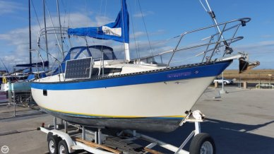 Lancer Boats 27, 26', for sale - $18,500