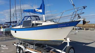 Lancer Boats 27, 26', for sale - $15,000