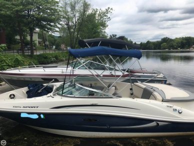 Sea Ray 185 Sport, 185, for sale - $12,900