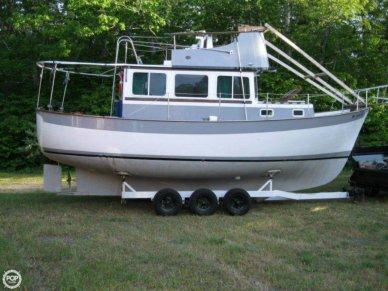 Willard Vega Nomad 30, 30', for sale
