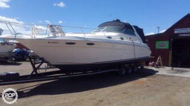 Sea Ray 330 Sundancer, 33', for sale - $55,000
