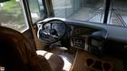 Drivers Cockpit