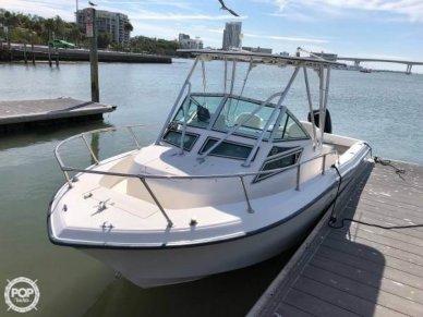 Grady-White 225 Seafarer, 22', for sale - $17,500