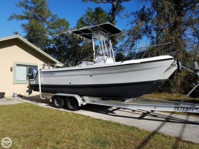 Glacier Bay 22 CAT, 22', for sale - $27,900
