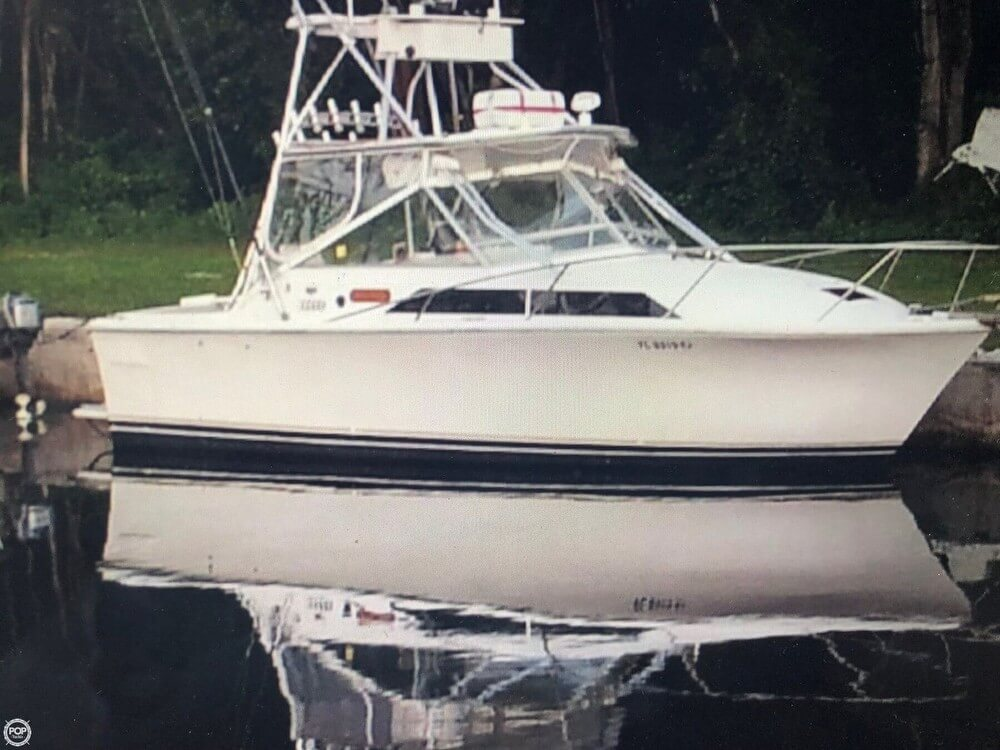 1973 Pacemaker 28 For Sale