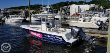 Contender 25T, 25', for sale - $79,800