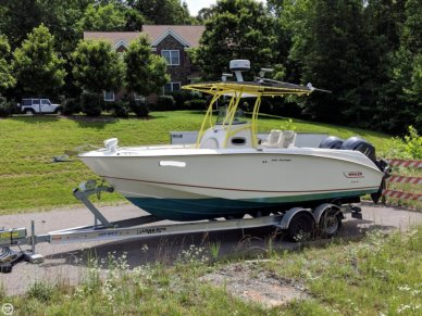 Boston Whaler 240 Outrage, 240, for sale - $72,250