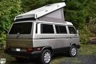 1990 Volkswagen Westfalia 22 - #2