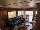 Sofa, Captain's Station
