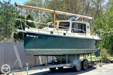 Nimble 25, 25', for sale - $25,600