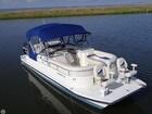 2003 Bennington Custom Catamaran 26 - #2