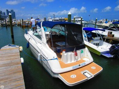 Monterey 322 Express Cruiser, 34', for sale - $44,500