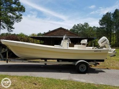 Panga 20 Super Skiff, 20', for sale - $29,500