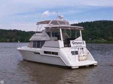Carver 41 cockpit Motor Yacht, 41', for sale - $83,400