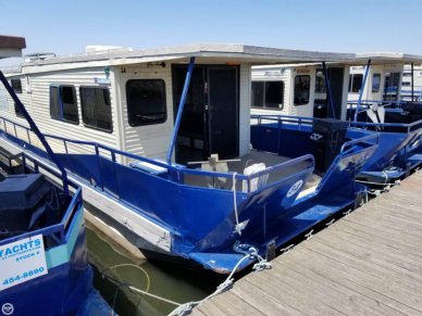 Master Fab 14 x 47, 46', for sale - $30,000