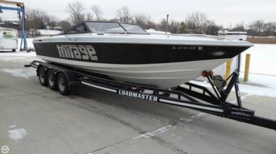 Mirage 27, 27', for sale - $20,000