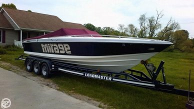 Mirage 270 Intimidator, 27', for sale - $14,900