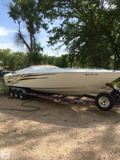 Baja 33 Outlaw, 33', for sale - $87,300