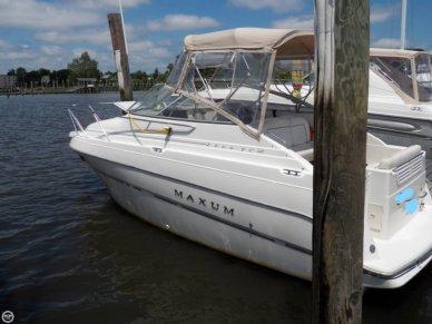 Maxum 2400 SCR, 25', for sale - $16,000
