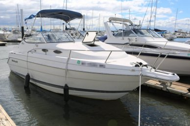 Wellcraft 2400 Martinique, 25', for sale - $15,500