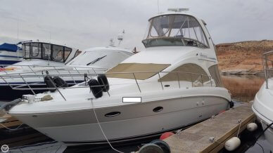 Sea Ray 36 Sedan Bridge, 37', for sale