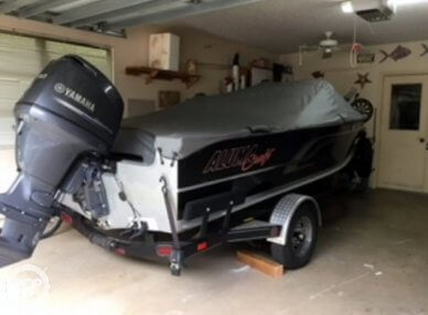 Alumacraft 17, 17', for sale - $20,000