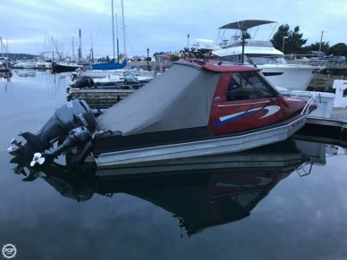 Stabicraft 23, 23', for sale - $43,400