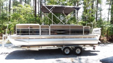 South Bay 222FCR, 22', for sale - $31,730
