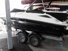 2015 Sea Ray 220 Sundeck - #2