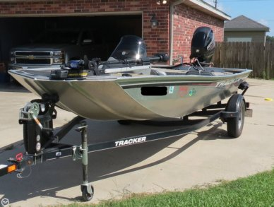 Tracker Pro 170, 170, for sale - $16,500